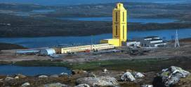 Kola superdeep borehole – Deepest hole in the world