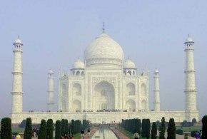 Taj Mahal – Most beautiful gift of love