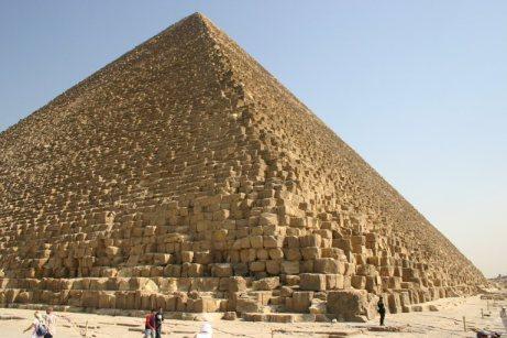 Great-Pyramid-of-Giza