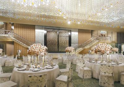 Antilla - Ballroom