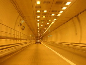 hampton roads tunnel
