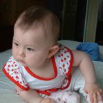 Thinker Baby