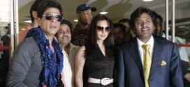 IPL Team Owners