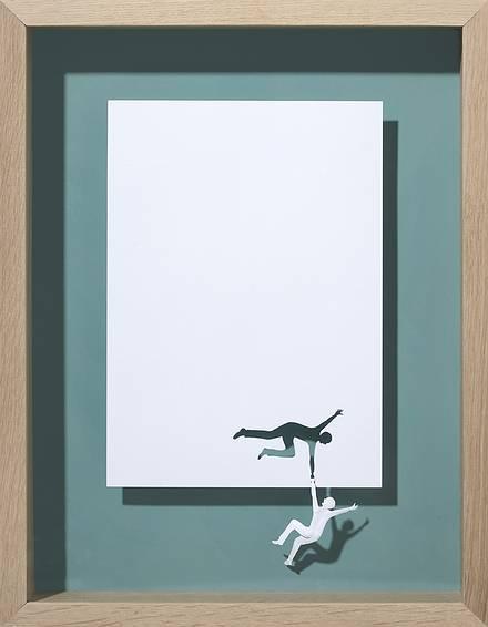 frame work art 02