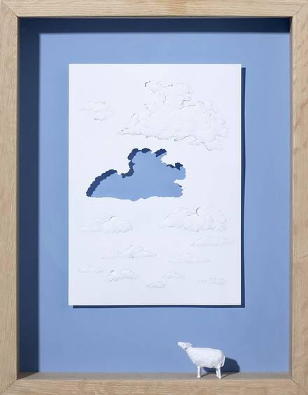 frame work art 04