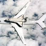 Antonov An-225 world's longest airplane