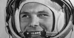 Yuri Gagarin – the first human in space