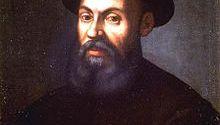 Ferdinand Magellan-the first to sail round the world