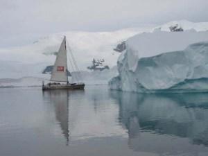 Antarctica Photo 02