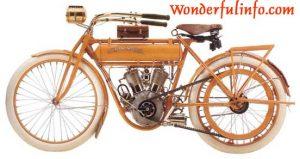 The Flying Merkel Model V 1911