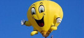 Funny huge balloons