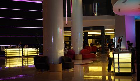 Pullman Bangsar  Wonderful Malaysia