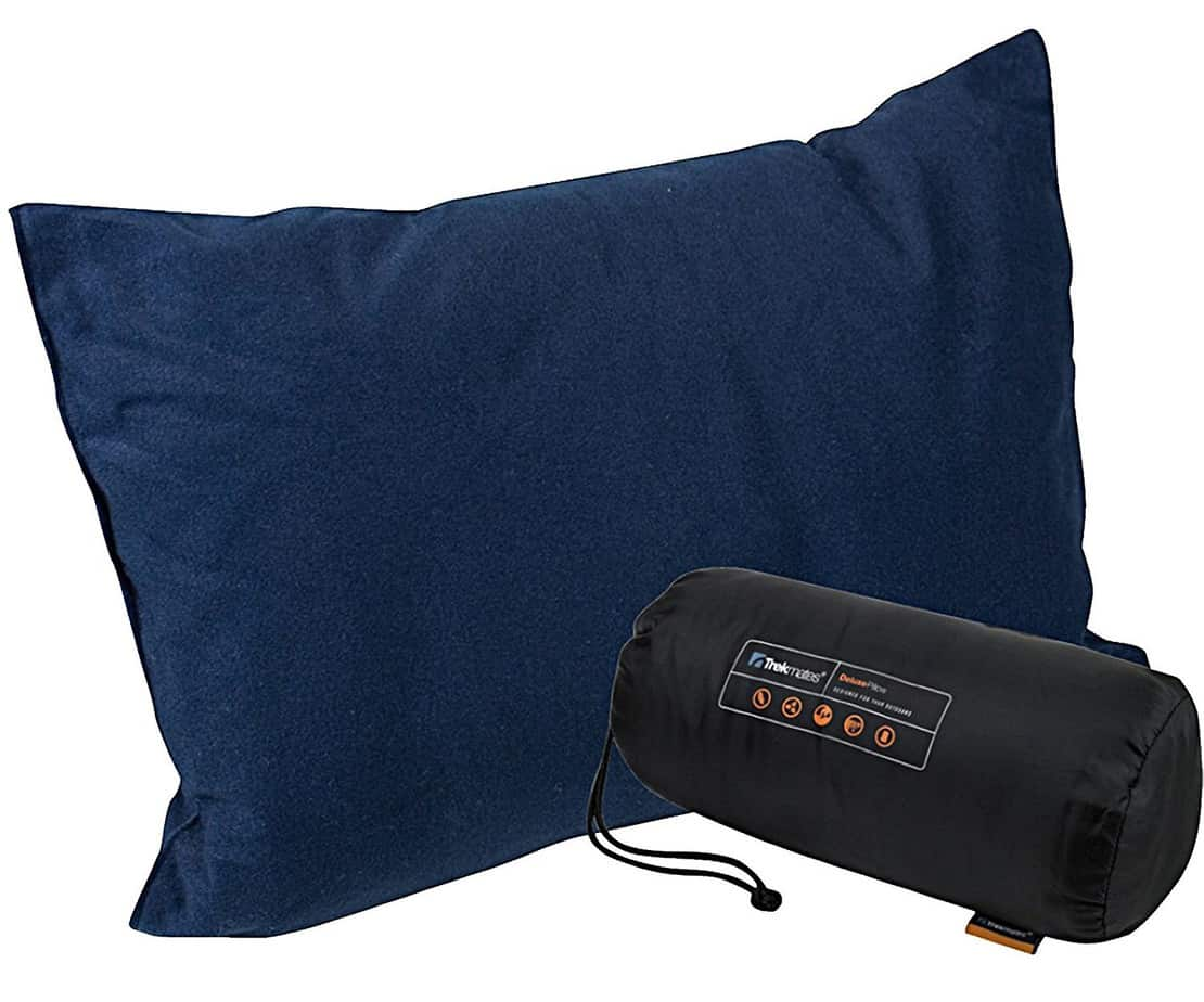 What is the Best Camping Pillow Camping Pillow Reviews UK