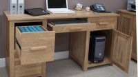 Building Computer Desks | Wonderful Woodworking