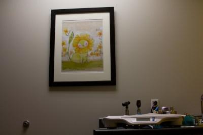 Yellow room 2