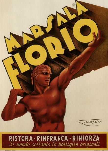 Marsala Florio - Ristora Rinfranca Rinforza