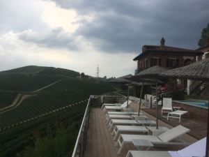 Villa Tiboldi relais e ristorante