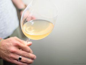 Orange Carso Bicchiere