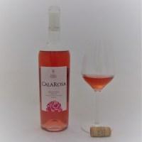 Calarosa, dalla Puglia, un rosato intrigante