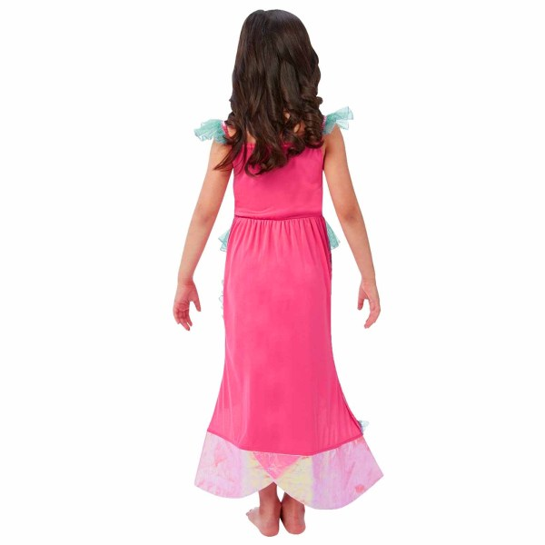 Mermaid Princess Costume - Child