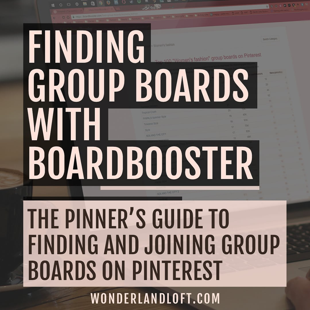 Humor Inspirational Quotes: Find Pinterest Group Boards With BoardBooster