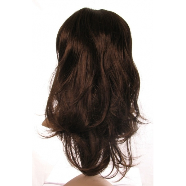 Long Brown Wig Beautiful Long Brown Wig With Layers Buy