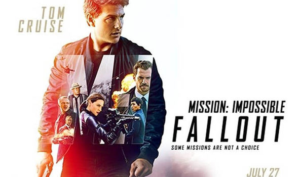 Mission: Impossible – Fallout (No Spoilers!)