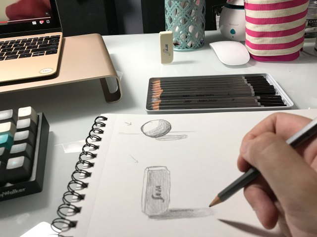 Malukah Draws