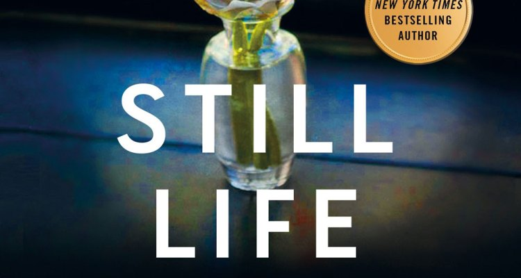Book Review: Still Life