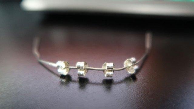 Closeup Braces