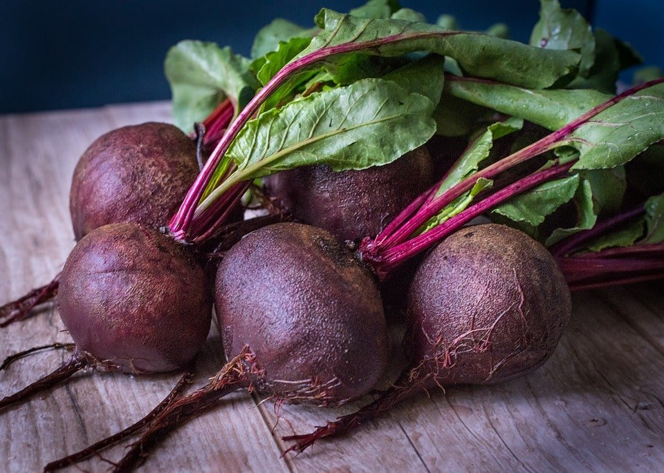 My Favorite Beet Juice Recipe