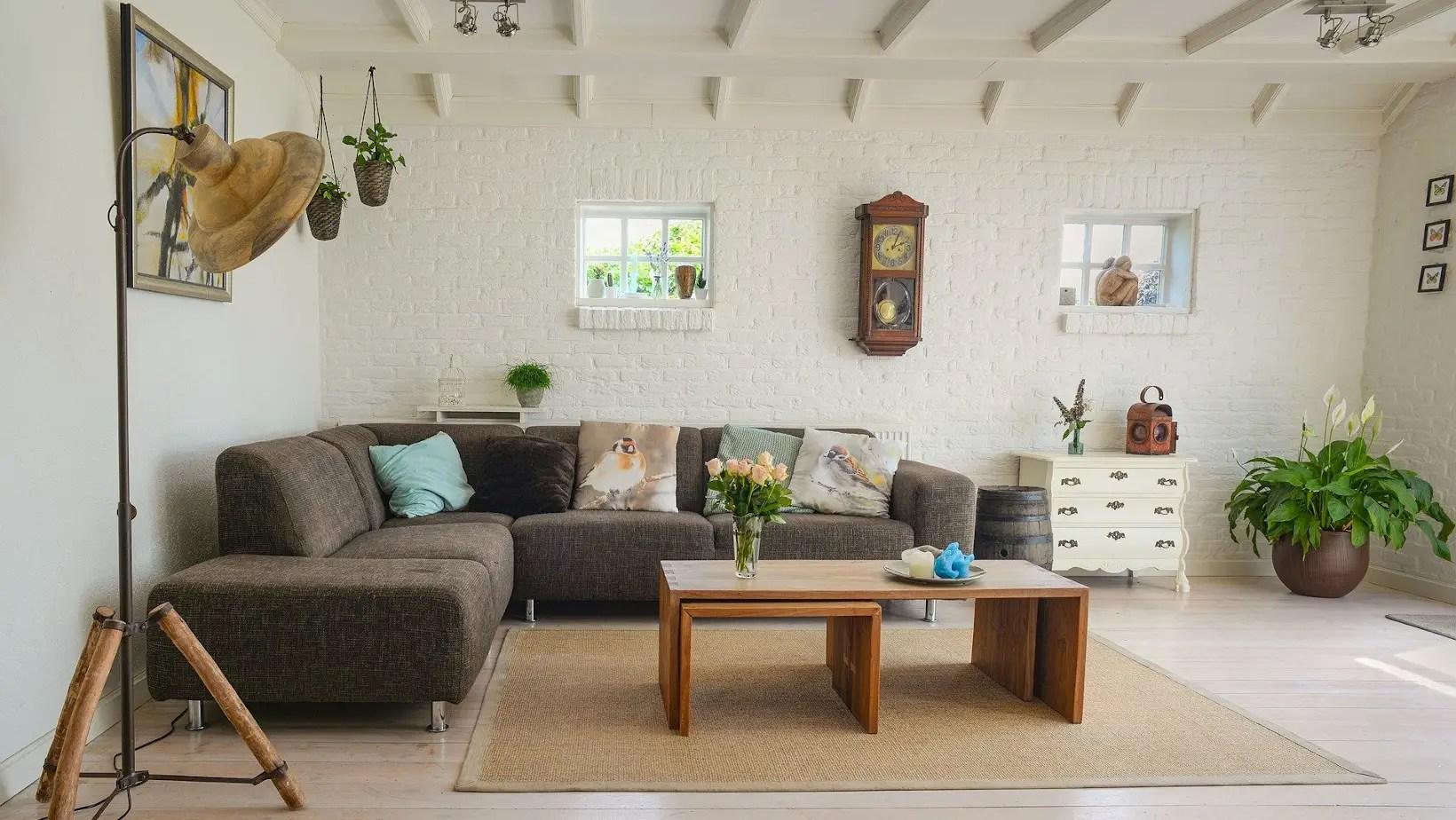 Scegli i colori del soggiorno. Feng Shui L Armonia Dentro Casa Wondernet Magazine