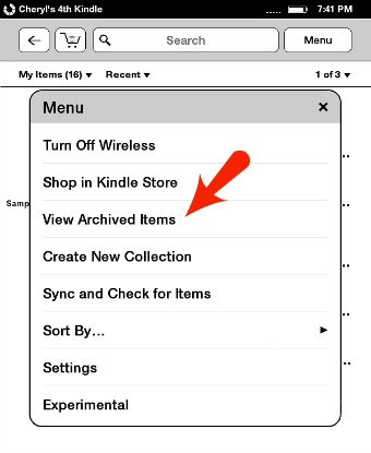 How to Add and Delete Kindle Books Easily (With or Without a Kindle)!