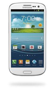 Samsung Galaxy S III Ting