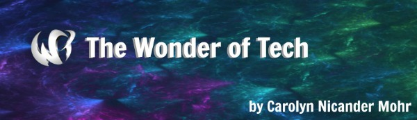 The Wonder of Tech