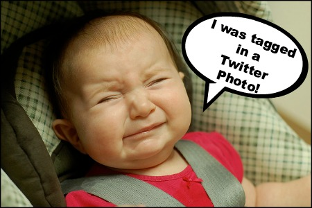 Privacy Settings Twitter Tag