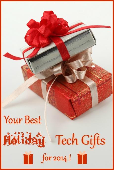 Holiday Tech Gift List