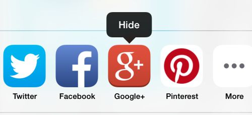 How to Make Sharing from Your iPhone Work Better for You!
