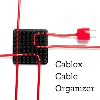 Cablox Cord Organizer
