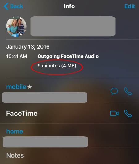 is facetime audio free