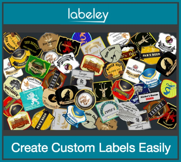Labeley Website Review