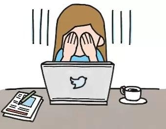 Twitter Despair
