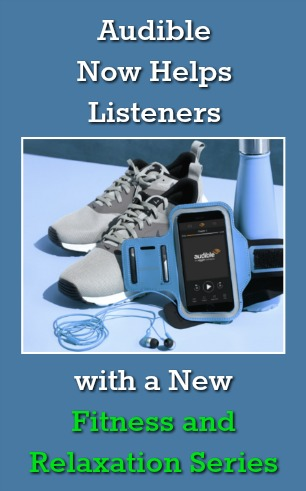 Aaptive Audible Fitness Relaxation Series