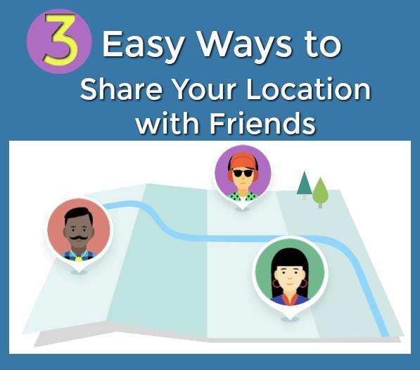 Location Sharing Apps