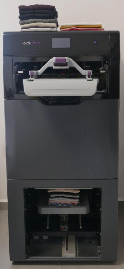 Foldimate Laundry Robot