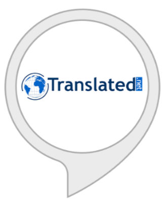 Translated Alexa Skill