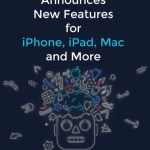Apple Announces New Features for iPhone, iPad, Mac Computers and More at WWDC 2019