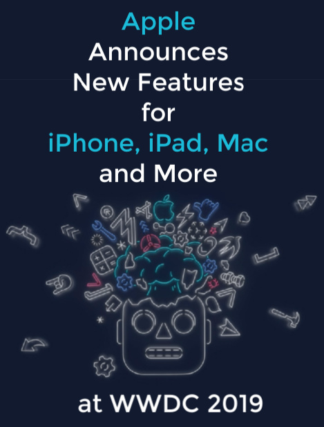 Apple Announces New Features for iPhone, iPad, Mac Computers