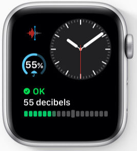 New Complications Watch OS 6