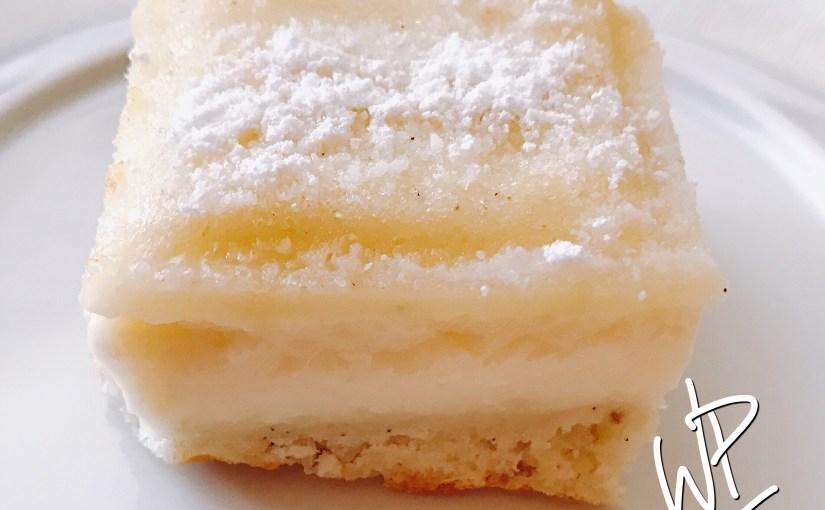 Gâteau magique à la vanille au Companion (ou pas), hyper simple